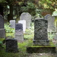 Ankara'daki Cebeci Asri Mezarlığının Planı Neden Fil Ayağı Şeklinde?