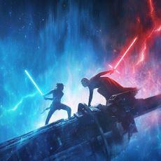 Yeni Star Wars Üçlemesini Tamamlayacak Olan The Rise of Skywalker'ın Hissettirdikleri