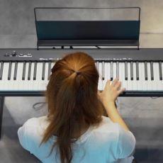 Casio CDP-S100 Dijital Piyano İncelemesi