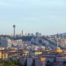 Hakkındaki Klişelerin Gerçeği Yansıtmadığı Ankara'yı Savunan Bir Yazı