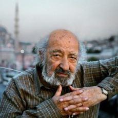 Ara Güler'in Dopdolu Hayatının Kısa Bir Özeti