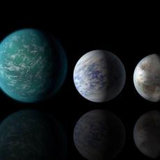 NASA Yeni Gezegenleri Nasıl Keşfediyor?