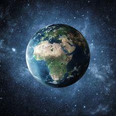 Dünya Neden Kendi Etrafında Durmadan Dönüyor?