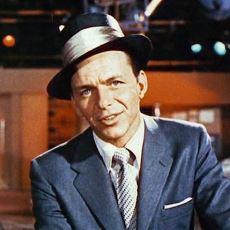 Şarkıları ve Sesi Aşık Olma İsteği Uyandıran Adam: Frank Sinatra