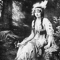 Disney'in Anlatmadığı Ayrıntılarla: Pocahontas'ın Gerçek Hikayesi
