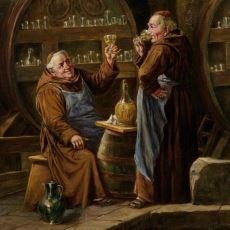 Belçikalı Keşişlerin Manastırda Gelir Amaçlı Ürettiği Bira Çeşidi: Trappist Bira