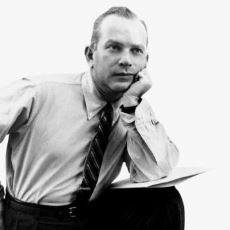 Mad Men Dizisine İlham Veren Gerçek Don Draper: William Bill Bernbach