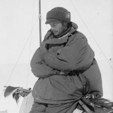 Tarihin En Zorlu Hayatta Kalma Hikayelerinden Birinin Kahramanı: Douglas Mawson