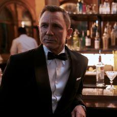 25 Filmdir Oradan Oraya Koşan James Bond Check-Up Yaptırsa Nasıl Bir Sonuç Çıkar?