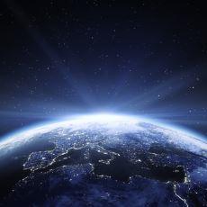 94 Işık Yılı Uzaktan Gelen Çok Güçlü Sinyal