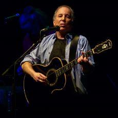 Simon&Garfunkel'den Paul Simon'ın Düşüşteki Kariyerini Kurtaran Albüm: Graceland