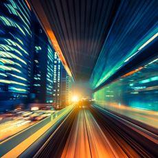 Halk Arasında Işık Hızı Olarak Adlandırdığımız Ortak Evrensel Sabit: Bilgi Taşınma Hızı