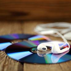 Müzik CD'leri Neden 60 ya da 80 Değil de 74 Dakika Uzunluğunda?