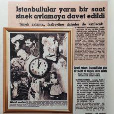 Tarihimizdeki En İlginç Olaylardan Biri: 1959 İstanbul Sinek Avı
