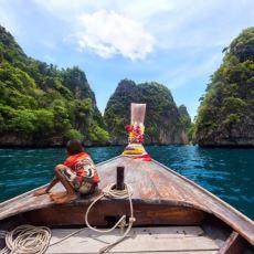 Adeta Cennetten Bir Köşe Niteliğinde Olan Phuket'e Gideceklere Tavsiyeler