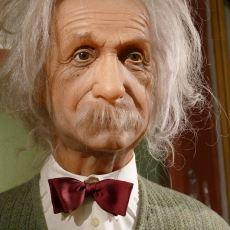 Albert Einstein'ın Efsanevi Kariyeri Boyunca Yaptığı İki Büyük Hata