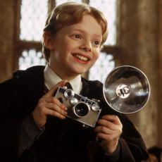 Harry Potter ve Sırlar Odası'nda Serinin Britliğini Ele Veren Minik Bir Detay
