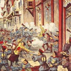 20 Milyon İnsanın Hayatına Mâl Olan Tarihi Olay: Taiping Ayaklanması
