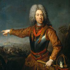 Napolyon'un, Tarihin En İyilerinden Dediği Avusturalı General: Prens Eugen