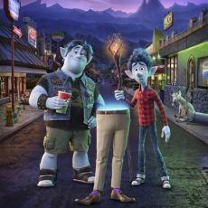 Pixar'ın Yeni Filmi Onward, Neden Bekleneni Veremedi?