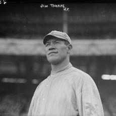 Tarihteki Çok Yönlü Atletlerden Hem En İyisi, Hem de En Talihsizi: Jim Thorpe