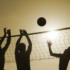 İzlemesi Kadar Oynaması da Ayrı Zevkli Olan Spor Voleybol Hakkında Bilinmeyenler