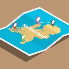 Holland, Netherlands ve Dutch Arasındaki Fark Nedir?