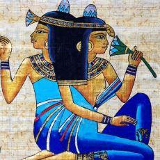 Firavunların Cinsel Gücü Arttırmak İçin Kullandıkları Lotus ve Onun Daha Bir Sürü İnanılmaz Etkisi