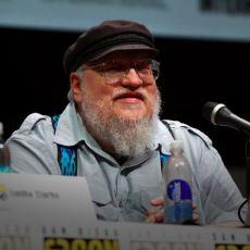 Game of Thrones Yazarı George R. R. Martin'e Serinin Yeni Kitabı İçin Neden Kızmamalıyız?