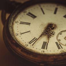Analog Saatin Kadranına Baktığımız İlk Saniye Neden Diğer Saniyelerden Uzun Gelir?