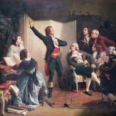 Fransız Devrimi'nin Ertesinde ve Terör Rejim'ne Sebep Olan Siyasi Grup: Jakoben