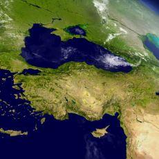 Türkiye, Asya'da mı Avrupa'da mı?