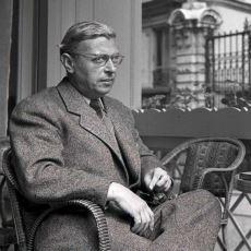 Jean Paul Sartre'ın Düşüncelerine Göre: Entelektüel İnsan Neden Yalnız Kalır?