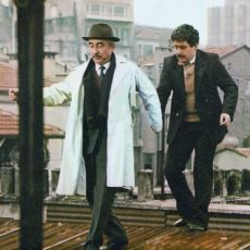 Türk Sinemasını Dar Kalıplardan Kurtarıp Dönüm Noktası Olmuş Enfes Film: Muhsin Bey