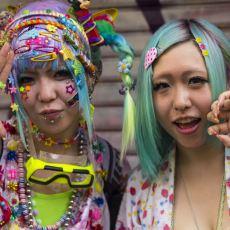 Başlarda Aşağılanmasına Rağmen Sonrasında Devrim Yaratan Giyim Stili: Harajuku Style