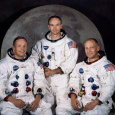 Yaşandığı Dönemde Sansürlenen Astronotların Ufo Maceraları