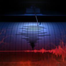 Deprem Büyüklüğünü Sallantı Sırasında Tahmin Etmenin Yolu Nedir?