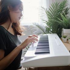 Dijital Piyano Alırken Dikkat Edilmesi Gereken Özellikler