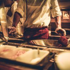 Her Şey Dahil Otelde Çalışan Aşçı Bir Sözlük Yazarının İnanılmaz İtirafları