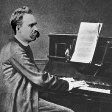 Friedrich Nietzsche'nin Pek Bilinmeyen Bestecilik Yönü