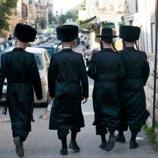 Kadınların Saçlarını Kazıtıp Peruk Taktıran Yobaz Yahudi Akımı: Hasidizm