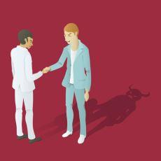 Hayatta Düşünerek Bulamayacağınız Doğruları Size Gösteren Karşıt Kişiden Haberdar Olun: Antagonist