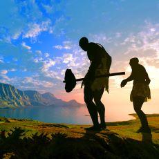 Milattan Önce 30.000'li Yıllarda Nesli Tükenen İnsan Türü: Neandertal