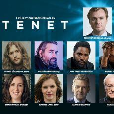 Christopher Nolan, 2020'de Çıkaracağı Tenet Filmiyle Bize Ne Anlatacak?