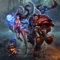 League of Legends'ta Oyununuzu Bir Üst Seviyeye Çıkarabilmek İçin Gerekli Taktikler