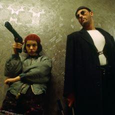 Leon: The Professional Filmi Hakkında Az Bilinenler