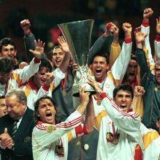 Galatasaray'ın UEFA Kupası'nı Kazanması Neden Tesadüf Olarak Görülemez?