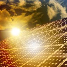 Enerjiye Dönüştürülebilen Güneş Işınlarının İlginç Depolama Yöntemi