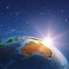 Neden Grönland Bir Ada İken Avustralya Bir Kıta?