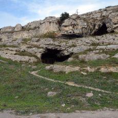 Homo Erectus'ların Avrupa'ya Geçiş Yolundaki Güzergahlarından Biri: Yarımburgaz Mağaraları